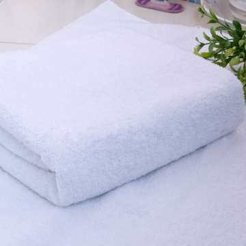 Printed Disposable Medical Towel Bath Bath Towel Baby