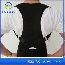 OEM/ODM for China Posture Corrector,Back Posture Corrector,Corrector Posture,Posture Correction, Posture Brace,Back Posture Manufacturer Shoulder support magnetic posture corrector brace belt supply to Portugal Factories