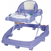 China Exporter for Plastic Baby Walker Baby Walker with Seat and Music toys export to India Factory