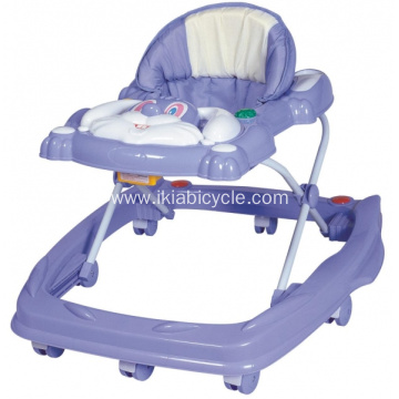 New Design Baby Walker with Toys Music