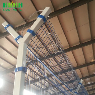 Hiqh Quality Different Colors Airport Fence
