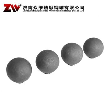 Forged steel ball of 45# 40mm