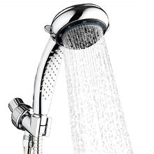 Abs High Pressure Hand Held  Shower Head