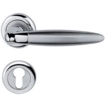 Outside Solid Door Handle