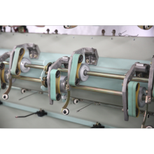Fast Delivery for China Manufacturer of Normal Package Twister Machine,Textile Ring Twister Machine,Soft Package Twisting Machine TF10A direct dyeing double twister export to Chad Manufacturer