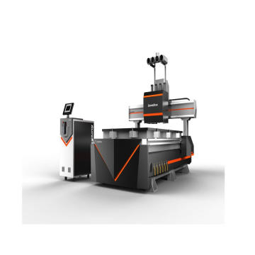 1325 Muti-head wood cnc machine
