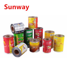 Factory directly sale for Plastic Packaging Roll Packaging Film in Roll export to Germany Suppliers