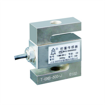 T-BXB-××-MG-T S-Beam Load Cell