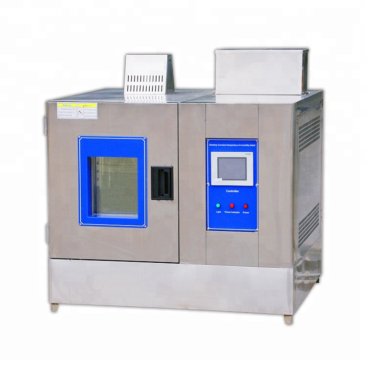 Desktop Constant Temperature Hunidity Test Chamber