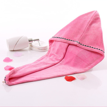 Hair Salon Towel Wrap Microfiber Hair Drying Towel