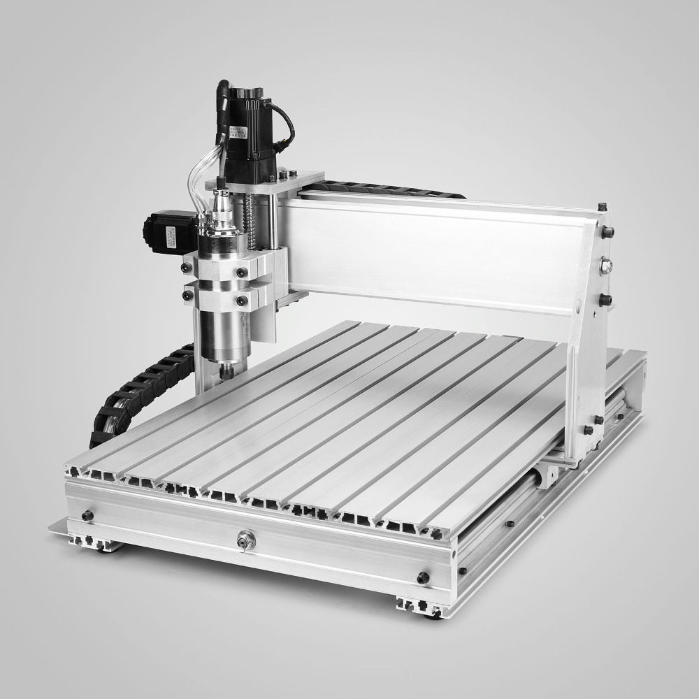Precision Cnc Router Usb Engraver Machine Drilling 1