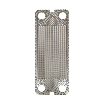 Milk heat exchanger plate ss304 ss316l material