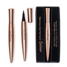 Private Label waterproof lasting Liquid eyeliner pen
