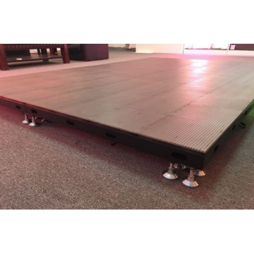 Floor Tile P4.8 LED Display
