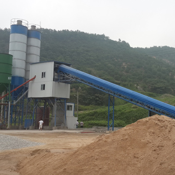 Small 90m3 concrete batching plant for sale Australia