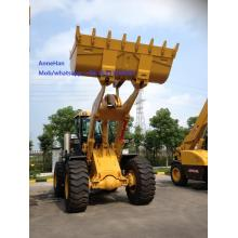 LW900K wheel loader XCMG 9t front end loader