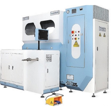 The 3rd Generation High-performance Filling Machine