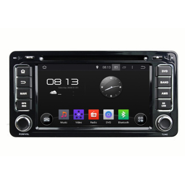 Mitsubishi Outlander Android Car DVD Player