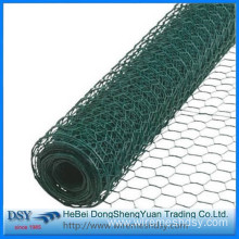 PVC Coated/Galvanized Hexagonal Gabion Mesh
