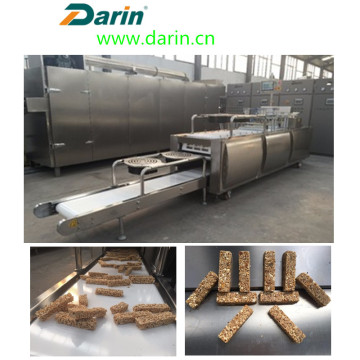 High Quality Cereal Bar Molding Machine Processing Line