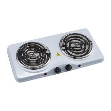 Electrical Countertop Double Burners
