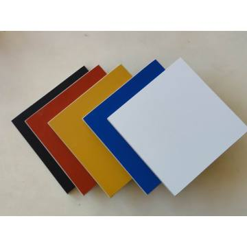 UV prepainted fiber calcium silicate wall panel cladding