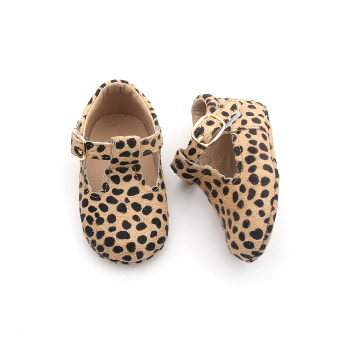 T Bar Baby Dress Shoes