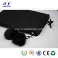Fancy customized design felt notebook cover