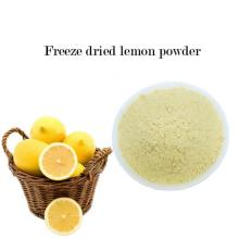 Dehydrated Lemon Powder by RUBYGOJI