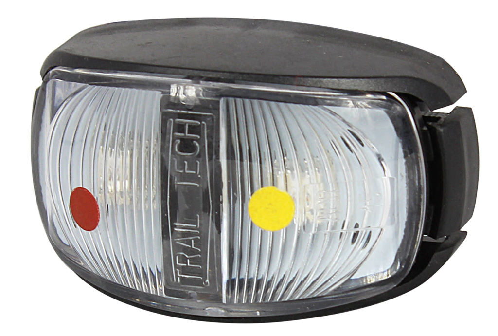 Clearance Side Marker Lamps