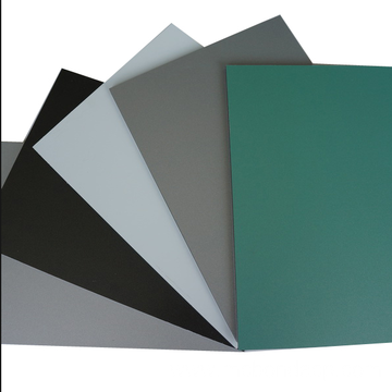 Page-3 China Corrugated Aluminum Panels,Aluminium Composite Panel