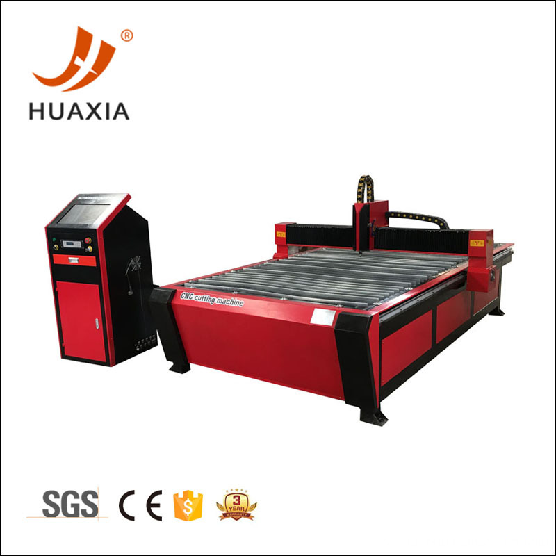 Ventilating Duct Plasma Cutting Machine