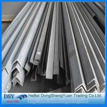 Hot Dipped Galvanized Angel Steel Bar