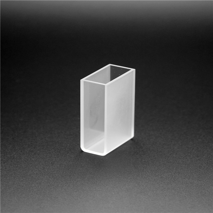 Glassware Labware Cuvette Industrial Scientific