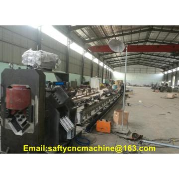 CNC Angle Steel Drilling Machine