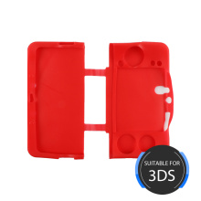 10 Years for Custom 3Ds Skin Silicone Protective Cover 3DS Silicone Armor supply to Benin Suppliers