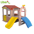 Indoor kids playhouse for playground