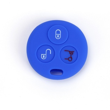 Benz 3 Buttons Car Accessories coloré