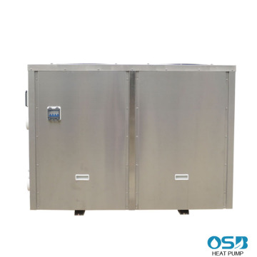 Spa Use Stainless Steel Heat Pump