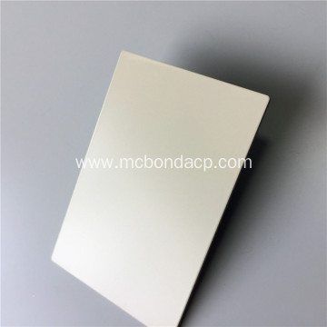 Metal Composite Panel MC Bond ACP