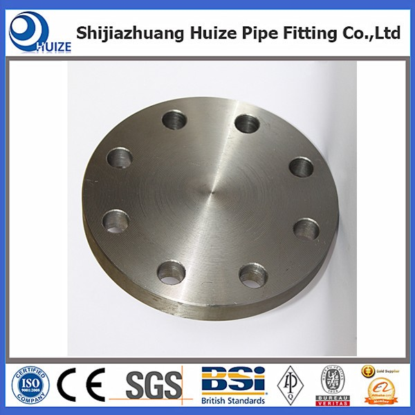6 ansi blind flange class150