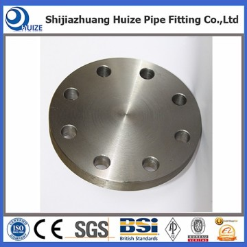 China for Blind Flange Blind Flange with Carbon Steel of the B 16.5 Standard supply to Estonia Suppliers