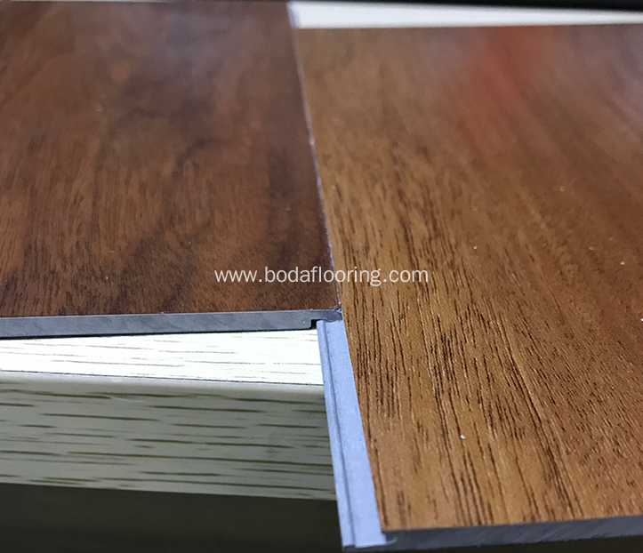 Good quality 4.2mm SPC flooring