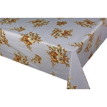Pvc Printed fitted table covers at Michaels