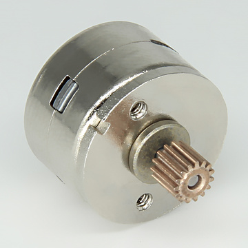 15BY25-389 Permanent Magnet Stepper Motor - MAINTEX