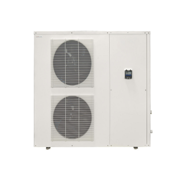 all in one inverter heat pump