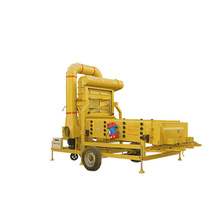 Corp Seed Grain Cleaning Machine