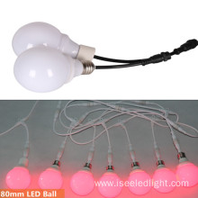 LED RGB Bulb for Nightclub Ceiling