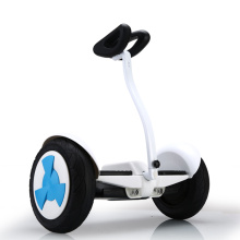 Lightweight wheel self-balance scooter