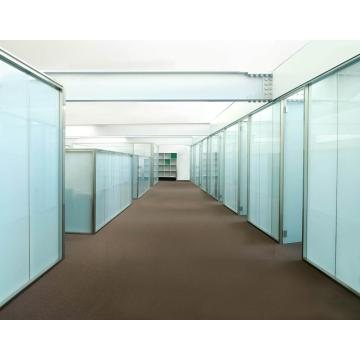 aluminium office workstation partition design
